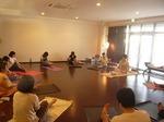 瞑想ヨガ1